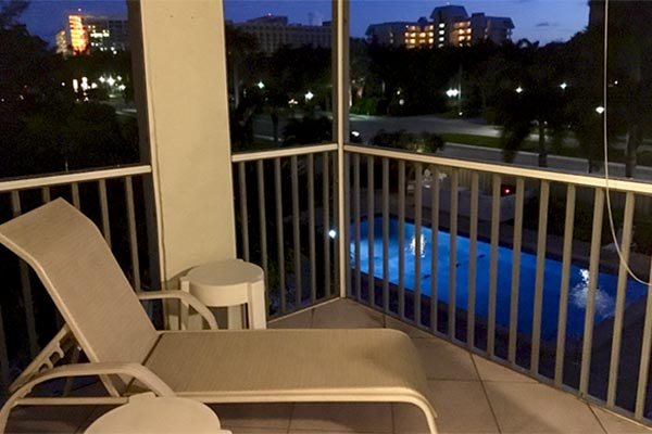 French Village: Marco Island, Florida-Condo