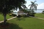 Florida condo grounds