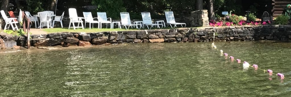 Lakefront Adirondack Cabins For Rent: Discover Beckley's